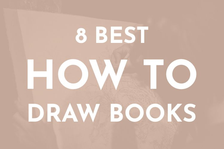 Best books to learn how to draw
