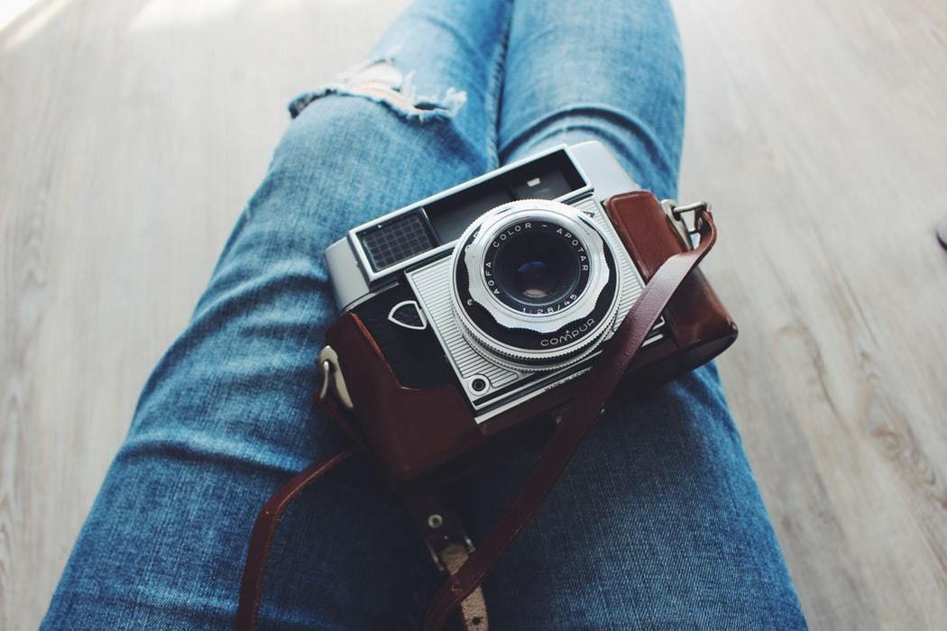 Etudes et formations pour devenir photographe