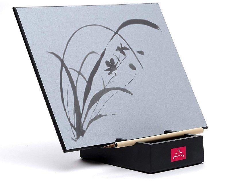 Plateau Buddha Board - Cadeau pour artiste et graphiste