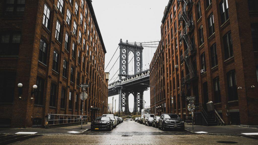New york - Rue