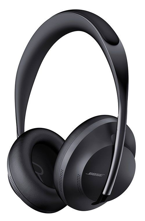 Bose Noise Cancelling Wireless Bluetooth Headphones 700