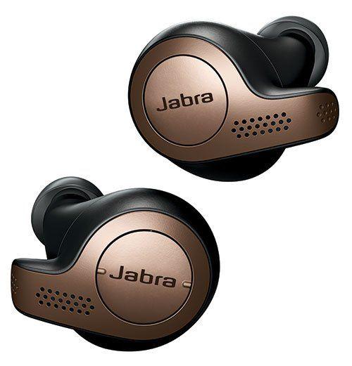 Jabra Elite 65t True Wireless