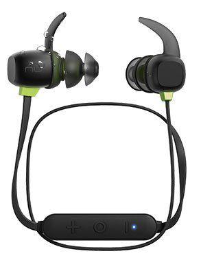 Optoma NuForce BE Sport4 Premium Wireless Sport