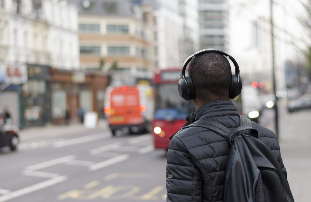 Best noise canceling Head phone and earphone for music production and video editing