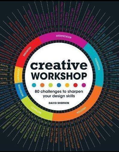 The Creative Workshop - idée cadeau pour graphiste