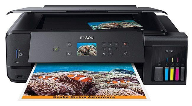 Epson Expression  Premium EcoTank