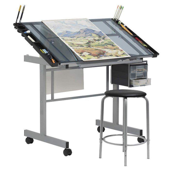 SD Studio Designs Metal - Table à dessin