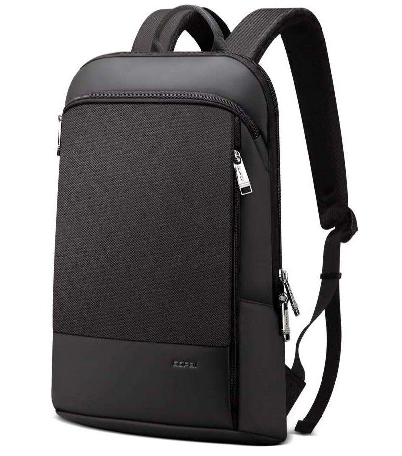 BOPAI 15 inch Super Slim Sac à dos pour ordinateur portable