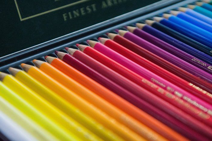 The Best Colored Pencils Artists - Beginners to Professional