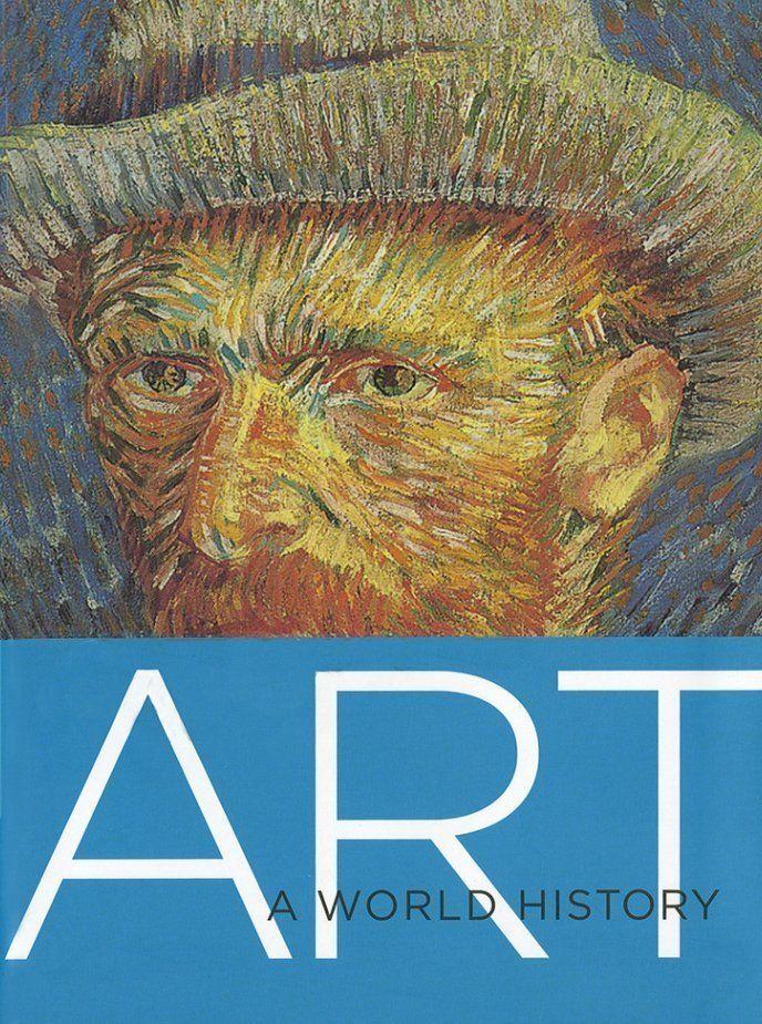 Art: A World History - Meilleur livre d'histoire de l'art