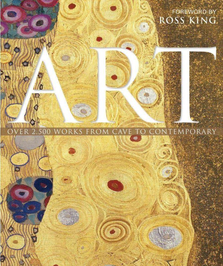 Art: Over 2,500 Works from Cave to Contemporary - Meilleur livre d'histoire de l'art