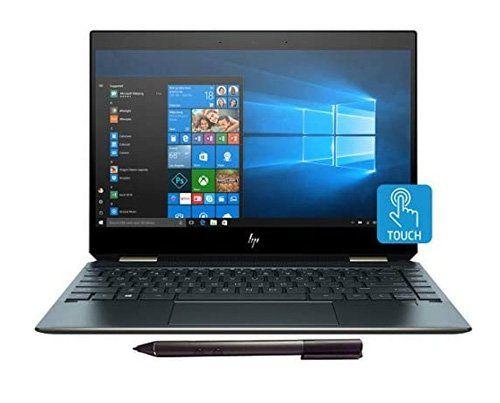 Best laptop for artist - Newest HP Spectre x360-13t Quad Core