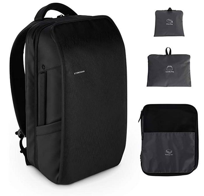 Minimalist backpack - Best gifts for minimalists