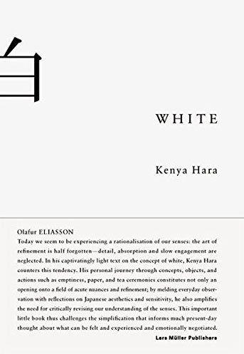 White - best books on minimalism