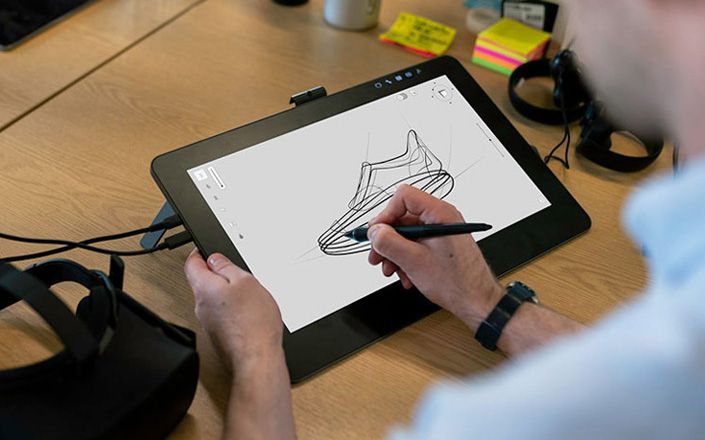 Best drawing cheap drawing tablet with screen