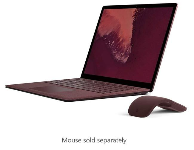 Best laptop for drawing - Microsoft Surface Laptop 3