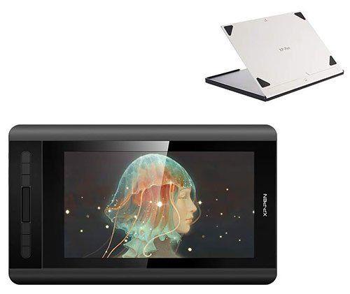XP-PEN Artist12 11.6 Inch tablette graphique avec ecran pas cher