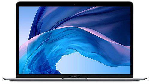 Meilleur ordinateur portable pour étudiant - Apple MacBook Air