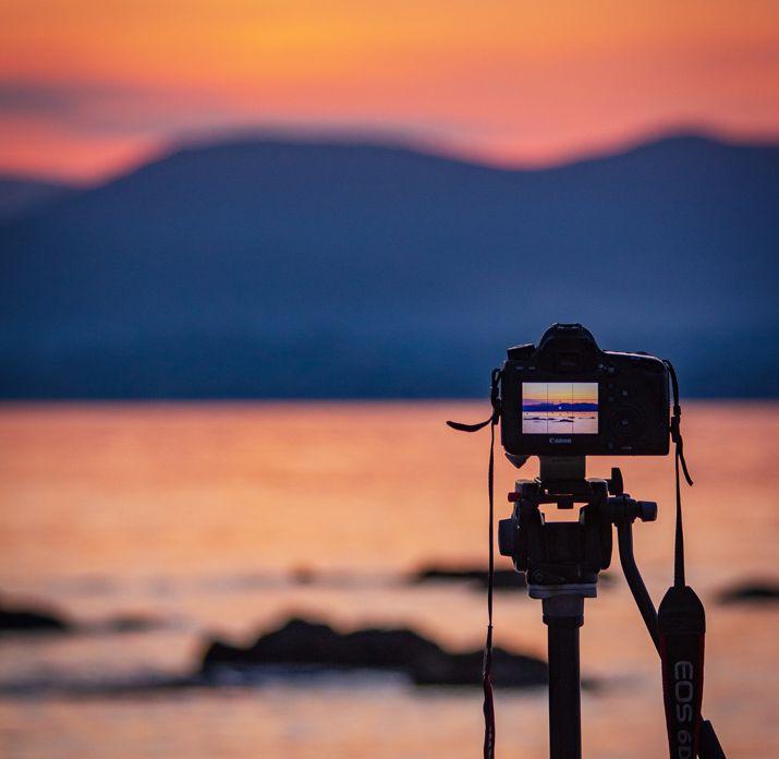 best camera for art
