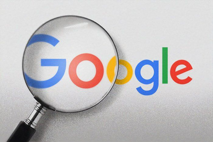Avoid picking random images from google search