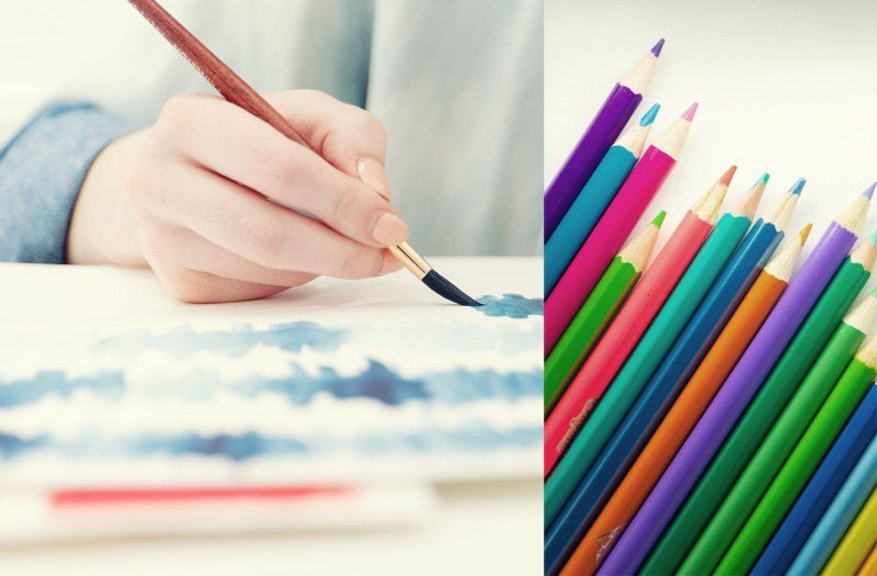Best watercolors for artists