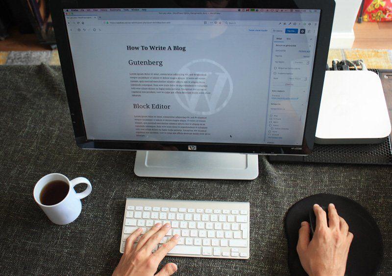 Comment démarrer un blog ou un vlog et se faire connaitre en tant qu'artiste