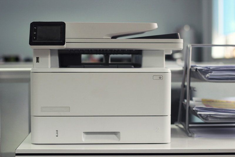 Best Color Printer for Teachers and Homeschoolers