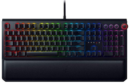 Razer BlackWidow Elite clavier mécanique silencieux