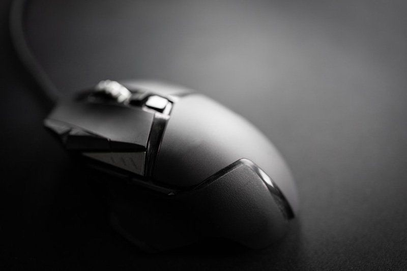 best silent mouse for gaming