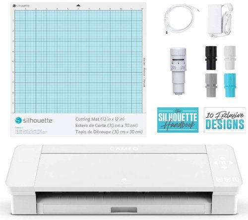 Best printer for heat transfers - Silhouette Cameo 4