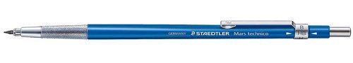 Meilleurs crayons mécaniques pour le dessin - Staedtler 780 C Mars