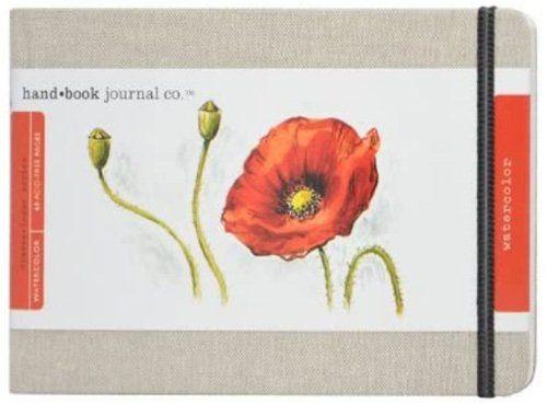 Meilleurs carnets de croquis à l'aquarelle pour artistes - Unbekannt - Journal d'aquarelle d'artiste & carnet de voyage