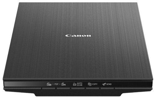 Best scanners for artwork - Canon CanoScan LiDE400 Slim Scanner