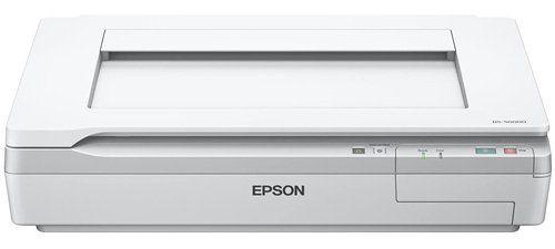 Best scanners for artwork - Epson DS-50000 Large-Format Scanner