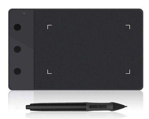 Best drawing tablet for OSU - Huion H420 Osu