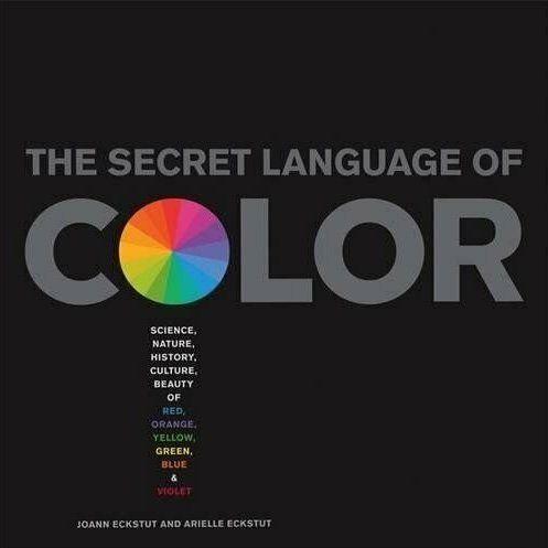 Les meilleurs livres sur les théories des couleurs - Secret Language of Color