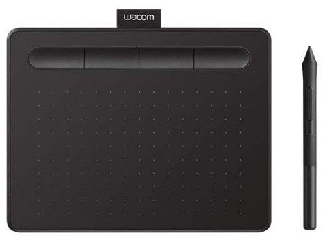 Best drawing tablet for OSU - Wacom CTL4100 Intuos