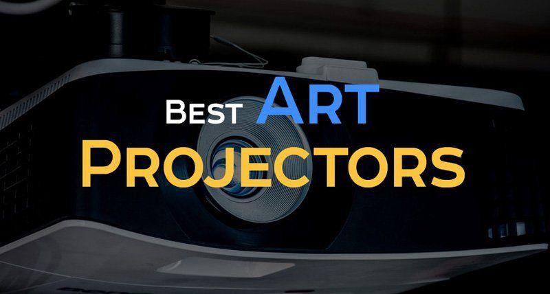 Best art projectors - Digital projector