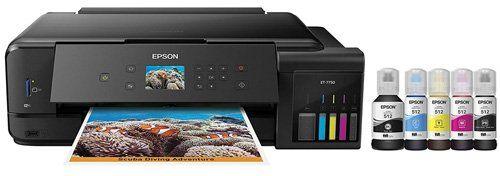 ink tank printer - Epson Expression Premium EcoTank