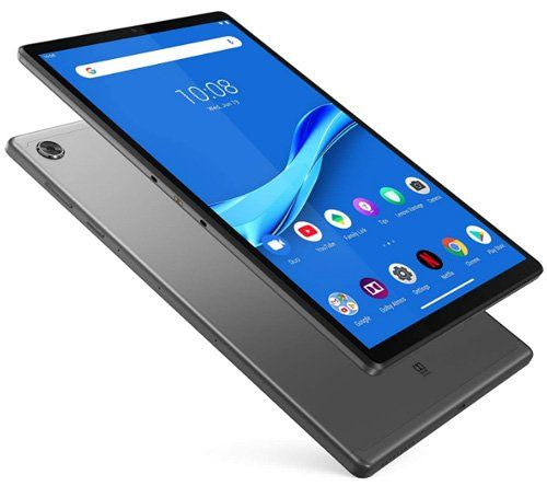 Lenovo Tab M10 Plus   - Best Value For Money Android Tablet