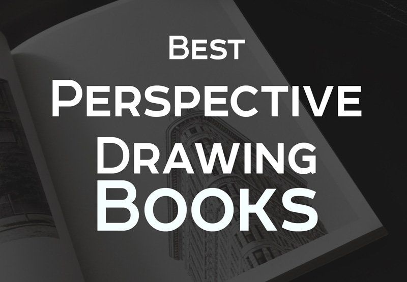 Perspective drawing books