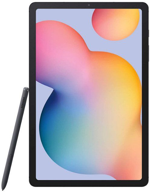 Samsung Galaxy Tab S6 drawing and note taking tablet - Mid-Range Android Tablet with Pen