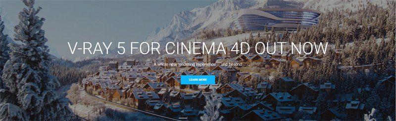 VRay Best 3D rendering Software