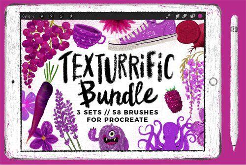 Texturrific Bundle