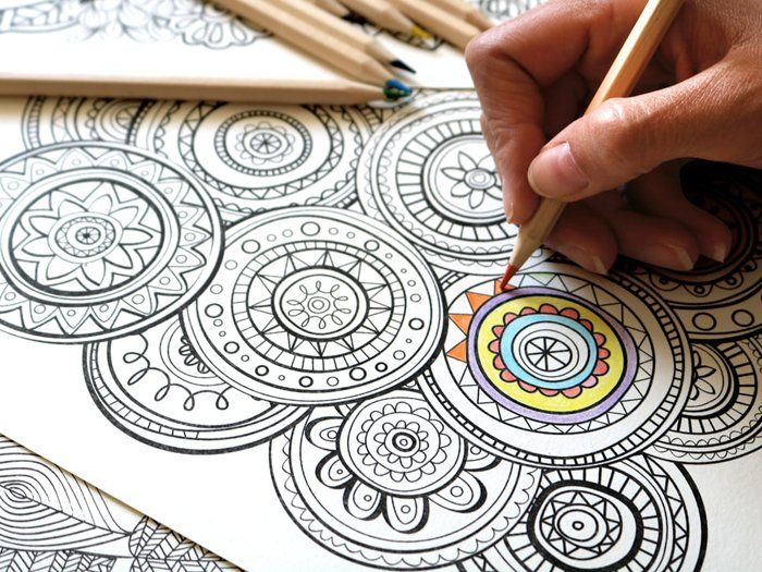Best Colored Pencil Sets for Coloring Book Enthusiasts and Professional Artists