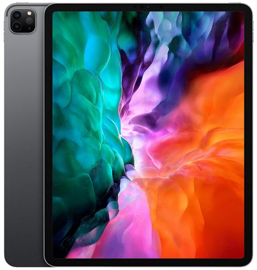 Apple Ipad Pro note taking and drawing tablet