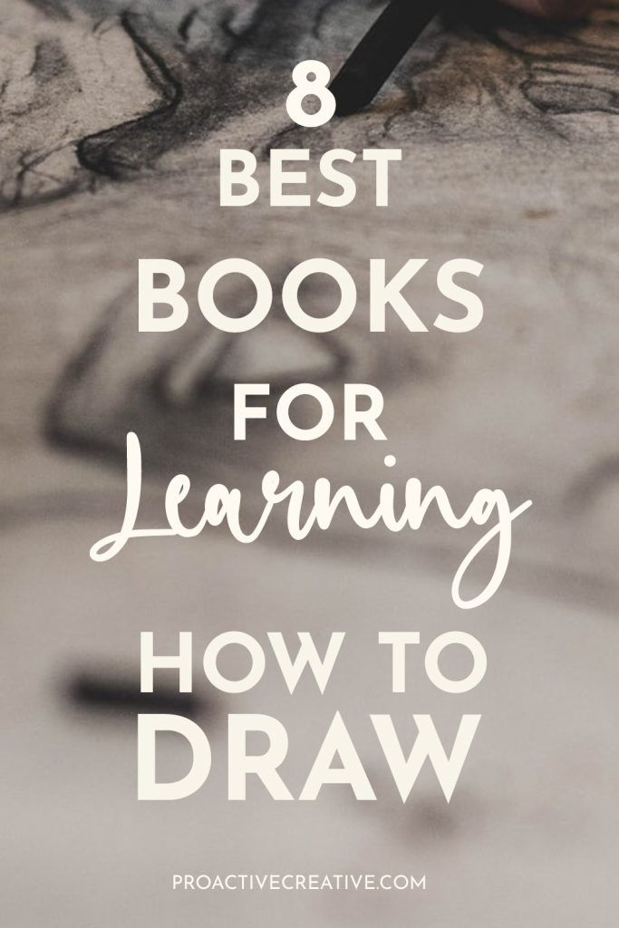 Best How to Draw Books