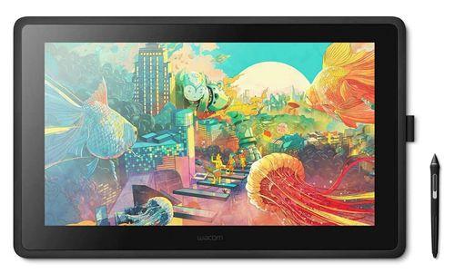 Wacom Cintiq 22 - Tablettes graphiques pour les artistes et les graphistes