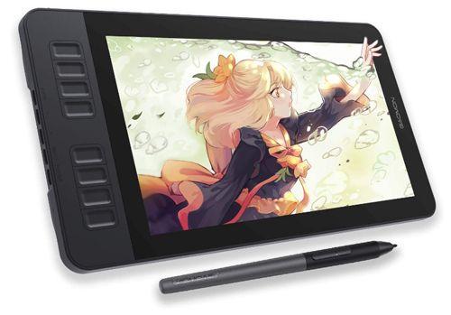 GAOMON PD1161 11.6 Inches - Tablettes graphiques pour les artistes et les graphistes
