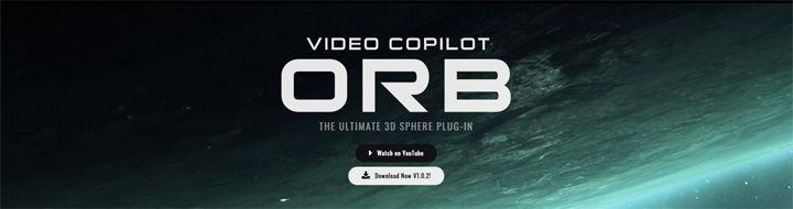 Orb - best after effect plugin